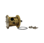 Johnson Pump zelfaanzuigende bronzen koelwater-impellerpomp F4B-9 (Vetus STM7699  M4)
