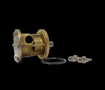 Johnson Johnson Pump zelfaanzuigende bronzen koelwater-impellerpomp F4B-9 (Vetus STM7699  M4)