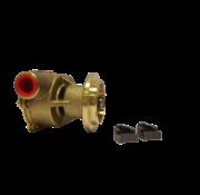 Johnson Pump zelfaanzuigende bronzen koelwater-impellerpomp F4B-9