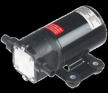 Johnson Johnson Pump zelfaanzuigende impellerpomp F2P10-19  24V  15l/min  slangaansluiting 1/2 (Diameter 13mm)