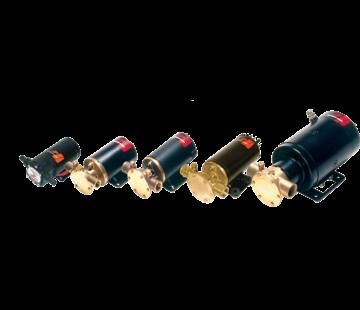 Johnson Johnson Pump zelfaanzuigende impellerpomp F38B-19  24V  35l/min  aansluiting 1 slang & 1/2 BSP