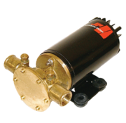 Johnson Johnson Pump zelfaanzuigende impellerpomp F4B-11  12V  52l/min  aansl. 1 slang & 1/2 BSP