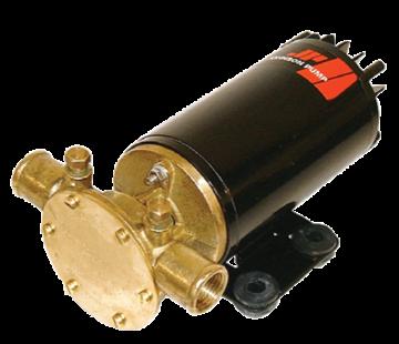 Johnson Johnson Pump zelfaanzuigende impellerpomp F4B-11  24V  52l/min  aansl. 1 slang & 1/2 BSP