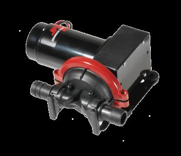 Johnson JP Viking power 16  bilge-  vuilwaterpomp  24V/1 2A  19l/min  aansl. 1 & 3/4 slang  1/2 BSP