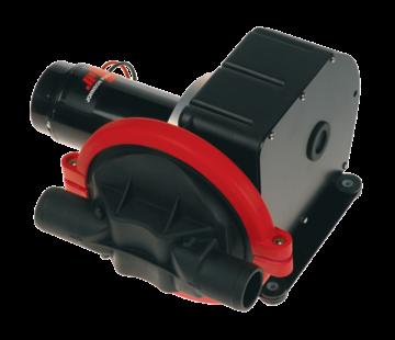 Johnson Johnson Pump Viking Power vacuüm  bilge-  vuilwater-  & toiletpomp  12V/3 5A  32l/min  aansl. 1-1/2