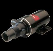Johnson Johnson Pump zelfaanzuigende vuilwaterpomp (versnijdingspomp) TA3P10-19  12V/14A  37l/min