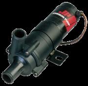 Johnson Pump Heavy Duty circulatiepomp CM10P7-1  24V  18 5l/min  aansluiting Diameter 20mm  IP67