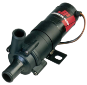 Johnson Johnson Pump Heavy Duty circulatiepomp CM30P7-1  24V  26l/min  aansluiting Diameter 20mm  IP67