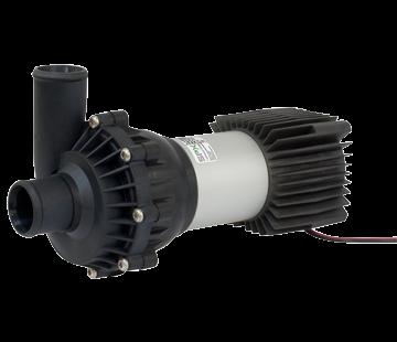 Johnson Johnson Pump Heavy Duty circulatiepomp CM90P7-1 BL  24V  55/115l/min  aansluiting Diameter 20mm  IP67