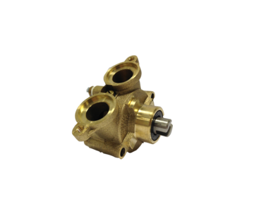 Johnson Johnson Pump zelfaanzuigende bronzen koelwater-impellerpomp F5B-9 (Volvo 855578)