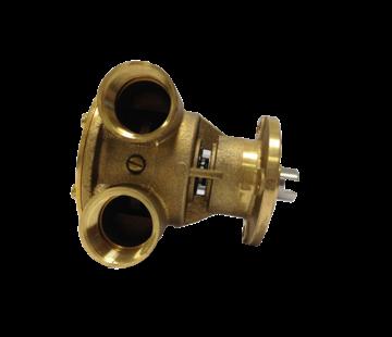Johnson Johnson Pump zelfaanzuigende bronzen koelwater-impellerpomp F7B-9