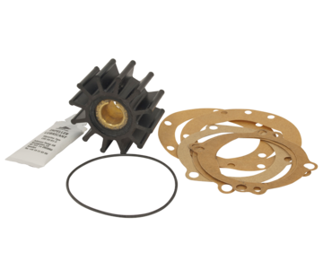Johnson Johnson Pump impeller replacement kit 704BT-1 (vervangt Sherwood 17000K)