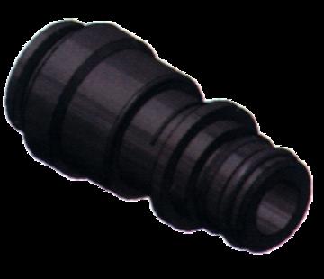 SeaTech SeaTech Quick-connect pomp-verbindingsstuk  recht  Diameter 15mm