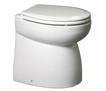 Johnson Johnson Pump AquaT silent premium-electric scheepstoiletten  standaard model  24V/10A  455x365x455mm