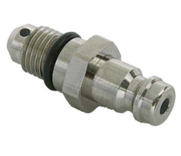 Seastar SeaStar Bleeder tee for cylinder HC4461-3 / 5326-3 / 5328-3 / 5329-3 (2 per kit)