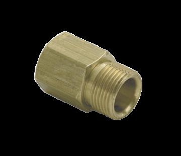 Seastar Bleeder Tee for Cylinder HC5303-3/5312-3/5313-3/5314-3/5330-3/5331-3/4670-3/5370-3/5380-3 (2 p. kit)