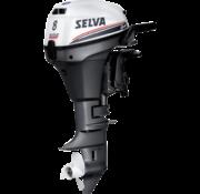 Selva Ray 8L  8pk