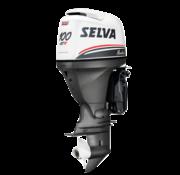 Selva Swordfish 115EFI  E.ST.XL.PT.  115pk