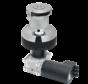 Antal Electric Winch XT62-12V Selftailing  Brons Verchroomd