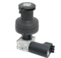 Antal Selftailing Aluminium  elektrische winch XT70EH (2-speed) 12V