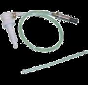 Sierra Vuladapter voor olie pomp