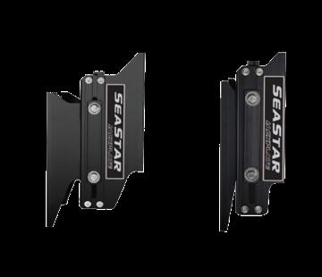 Seastar Seastar Mechanische Jack Plate powerlift  10 Set-Back  handbediend