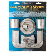 Allpa Aluminium Anode kit Bravo-1 >1988