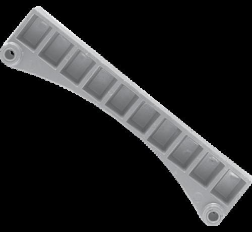 Allpa  Aluminium Anode OMC / Johnson / Evinrude  Waffle bar (OEM 367)