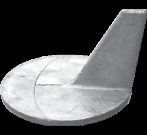 Aluminium Anode Mercruiser / Sterndrive  Cutdown Skeg (OEM 46399)