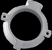 Allpa Aluminium Anode Mercruiser / Sterndrive Alpha One (Gen II)  Bearing Carrier (OEM 806105)