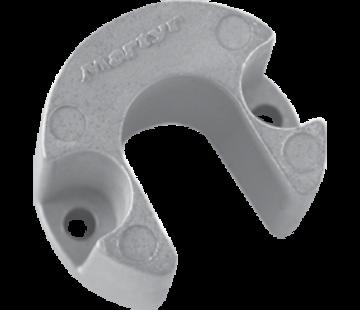 Allpa Magnesium Anode Mercruiser / Sterndrive Bravo 1/2/3 (Gen II)  Lift-Ram Horseshoe (OEM 806190)