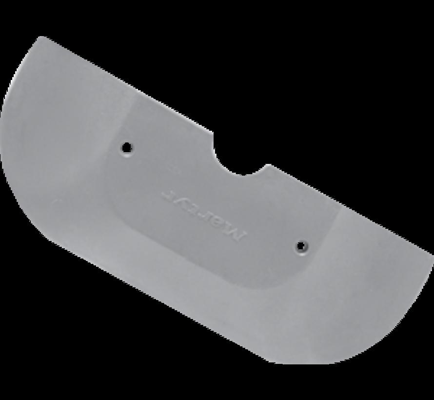 Aluminium Anode Mercruiser / Sterndrive Alpha One (Gen II)  Plate (OEM 921629)