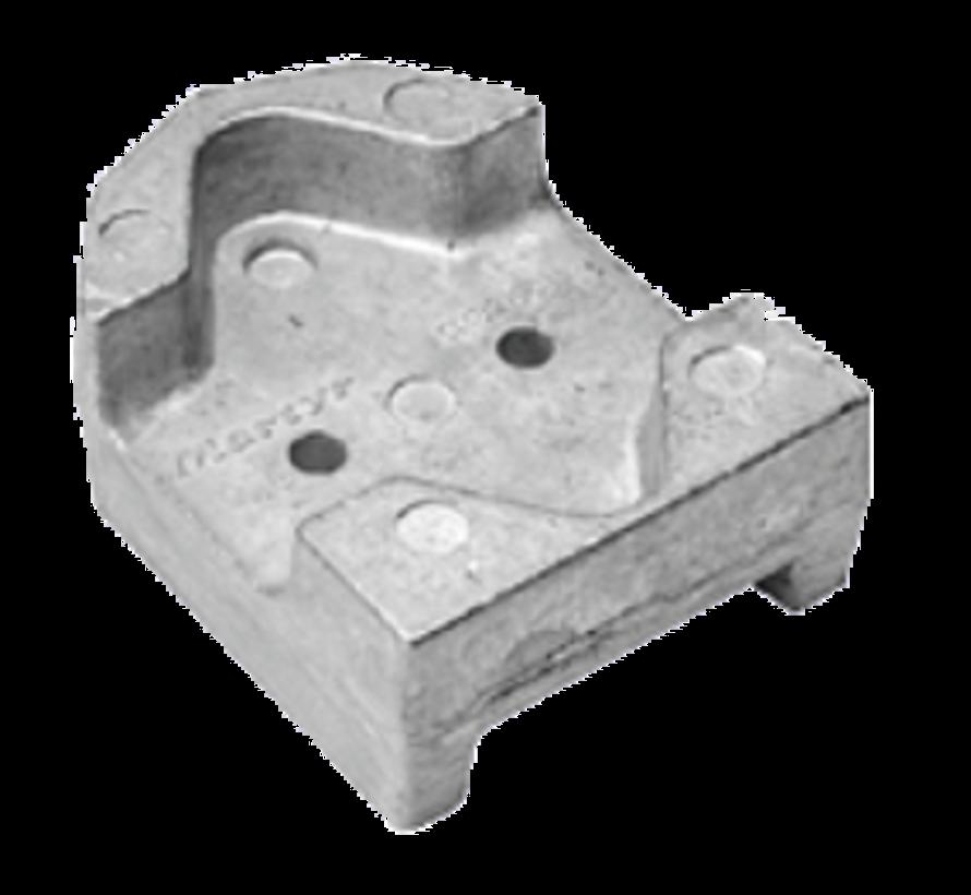 Aluminium Anode Mercruiser / Sterndrive Bravo 2  REF: 43994 (OEM 821631)