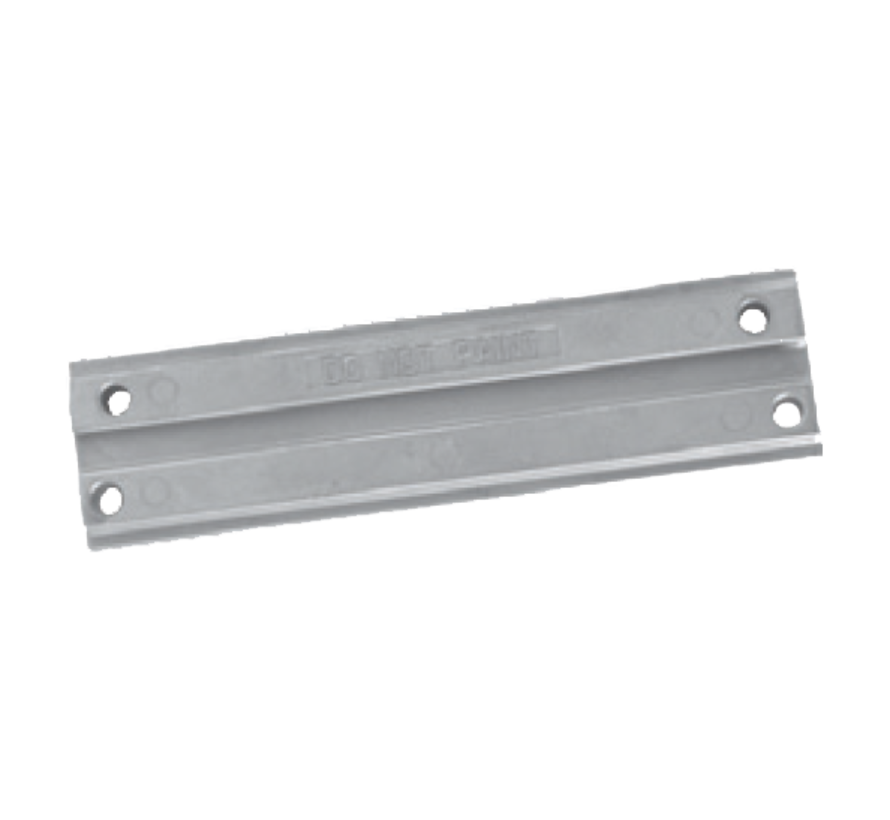 Aluminium Anode Mercury / Mariner / Force outboard  outboard bar (OEM 818298)