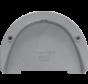 Aluminium Anode Suzuki outboard  cutdown skeg (OEM 55125-9630)