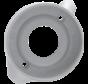 Aluminium Anode Volvo Penta saildrive  ring 2-gats voor S-120 (OEM 851983)