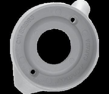 Allpa Magnesium Anode Volvo Penta saildrive  ring 2-gats voor S-120 (OEM 851983)