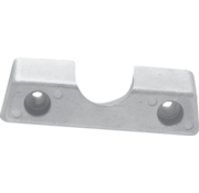 Allpa Zinkanode Volvo Penta sterndrive  bar for DP-X drive (OEM 872139)
