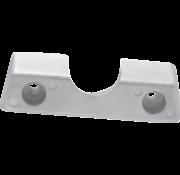 Allpa Aluminium Anode Volvo Penta sterndrive  bar for DP-X drive (OEM 872139)