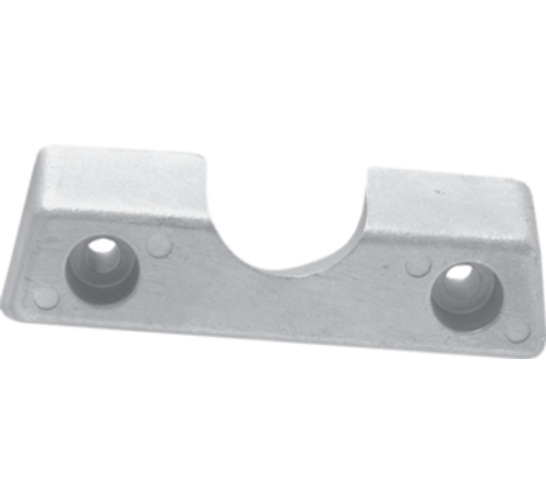 Aluminium Anode Volvo Penta sterndrive  bar for DP-X drive (OEM 872139)