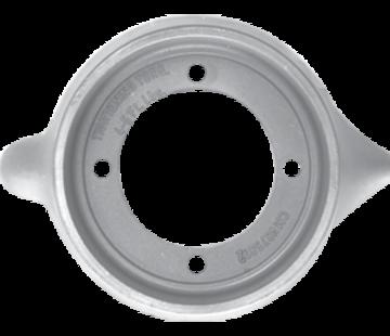 Allpa Zinkanode Volvo Penta saildrive  ring 4-gats voor S-130 (OEM 875812)