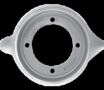 Allpa Magnesium Anode Volvo Penta sterndrive  small ring voor AQ-280/290 (OEM 8758153)