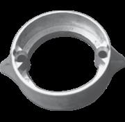 Allpa Aluminium Anode Volvo Penta sterndrive  Duo-Prop ring (OEM 875821)
