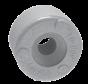 Aluminium Anode Yamaha outboard  button (OEM 688-45251-01)