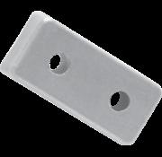 Aluminium Anode Yamaha- / Honda outboard  small block (OEM 6EO-45251-11)