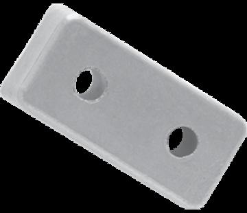 Allpa Aluminium Anode Yamaha outboard  small block (OEM 6E5-45251-00)