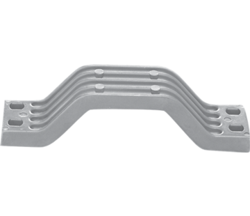 Allpa Zinkanode Yamaha outboard  handle bar (OEM 6G5-45251-01)