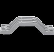 Allpa Aluminium Anode Yamaha outboard  handle bar (OEM 6G5-45251-01)