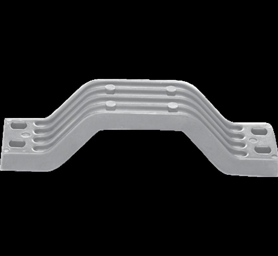 Aluminium Anode Yamaha outboard  handle bar (OEM 6G5-45251-01)