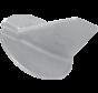 Aluminium Anode Yamaha outboard  skeg (OEM 6K1-45371-00)